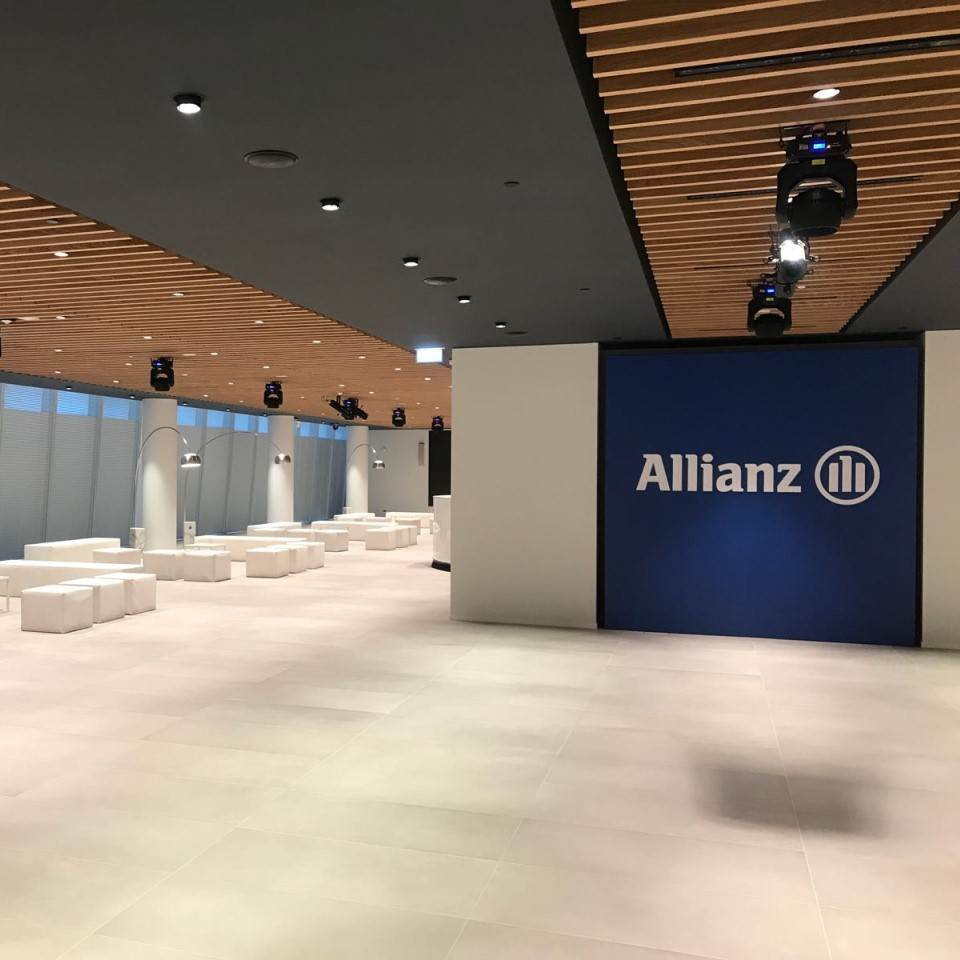 Allianz Tower Milano - City Life