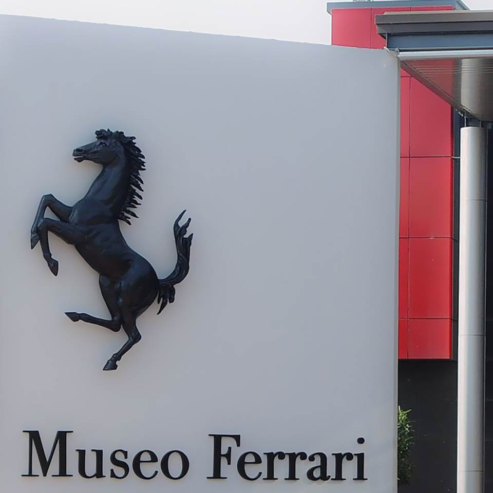 Riqualificazione reparto auto classifiche Ferrari